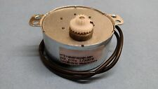 Rainsoft water treatment timer motor 17493 ** FREE USPS PRIORITY SHIPPING **