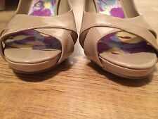 Steve Madden, Madden Girl High Heel Shoes, Size 7, RRP £69 (House Of Fraser)