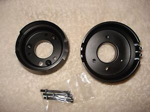 SUNBEAM TIGER, SUNBEAM ALPINE, NEW STEERING WHEEL HUB REPLACEMENT KIT, ROOTES
