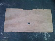 VW T6 SWB LWB interior panels tailgate card 6mm plyline ply lining  camper Strap