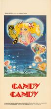 Affiche -  CANDY CANDY - 33x71cm