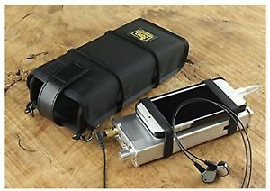 VanNuys Magical system case iFI-Audio micro iDSD iPod and iPhone from JAPAN