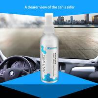 Anti-fog Agent Mist Liquid Spray for Car Glass Windscreen Window Clean Non-toxic