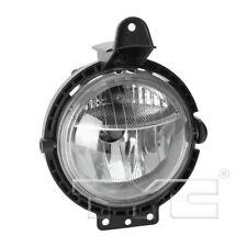 Fog Light fits 2007-2013 Mini Cooper  TYC