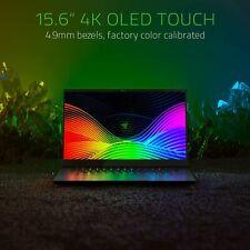 Razer Blade 15 Intel Core i7-9750H, NVIDIA GeForce RT RTX 2080 Max-Q, 64G RAM