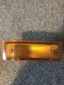 TOYOTA STARLET EP70/71 1984-89 Front Turn Signal Lamp Driver Side 81510-80020