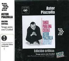 Latin Musik-CD 's Tango vom Columbia-Label