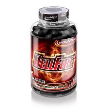 IronMaxx Hellfire Dose 150 Kapseln = 165,7 g Premium Fatburner (18,96 €/100 g)
