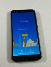 """ASUS ZenFone Lite L1 ZA550KL 5.5"""" 1GB / 16GB GSM Dual SIM Unlocked Black Live"""
