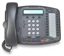 Telefono Voip Ethernet 3Com Business Phone Ip Manager 250-0094-01 655-0158-01R
