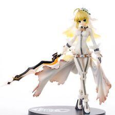 Japan Sega Prize Fate Extra CCC PM Figure Saber Bride type moon