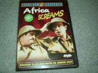 Africa Screams - DVD By Abbbott & Costello - VERY GOOD