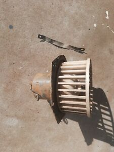 Hq Hj Holden Heater Fan blower motor