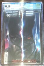Batman #84 Variant Cover CGC 9.8
