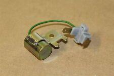 Ignition condensor Golf MK1 MK2 1.5 1.6 1.8 060905295 New genuine VW part