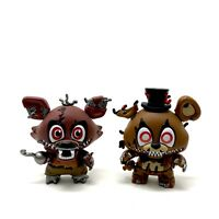 Funko Mystery Minis Five Nights at Freddy's Series 2 Sister Location Foxy Freddy