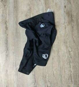 Pearl Izumi Elite In-R-Cool Cycling Padded Shorts Men's SMALL Navy Blue