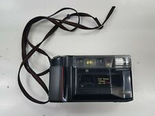 Yashica T2 Carl Zeiss Tessar 3.5/35mm Film Camera USED Works