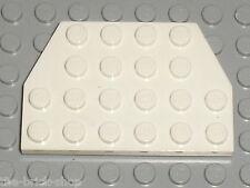 LEGO white Plate ref 32059 / Set 7191 7692 7749 7264 7166 4561 7738 4560 ...
