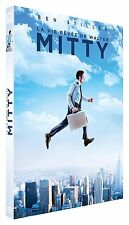La Vie rêvée de Walter Mitty - DVD ~ Ben Stiller - NEUF - VERSION FRANCAISE