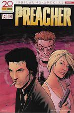 Preacher - 20 Jahre Panini Comics Jubiläums-Special 2017