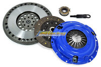 FX STAGE 2 CLUTCH PRO-KIT+CHROMOLY FLYWHEEL fits FORESTER IMPREZA LEGACY 2.5L NA
