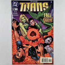 Titans - No. 5 - DC Comics Inc. - July 1999 - No Reserve!