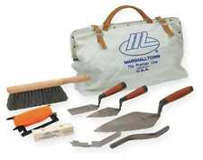Marshalltown Btk1 Masons Tool Kit,9 Pc