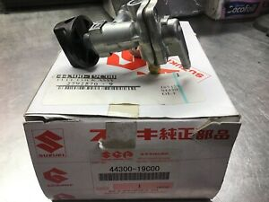 SUZUKI GSX 600F FUEL TAP - NEW OLD STOCK - P/N - 44300-19C00 - 1988 - 1996