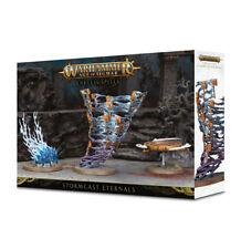 Endless Spells: Stormcast Eternals - Warhammer AoS - Brand New! 96-37