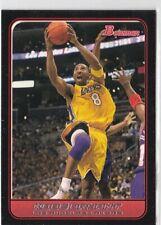 2006-07 Bowman Kobe Bryant
