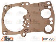 JOINT NEUF couvercle carburateur solex 40 pcis de Citroen 2CV DYANE AMI6  -1295-