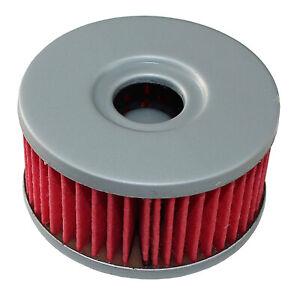 Oil Filter for Suzuki GZ250 1999 2000 2001 2002 2003 2004 2005 06 07 08 09 2010