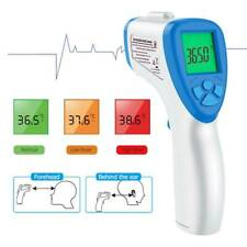 Digital Thermometer Non-Contact Infrared Baby Adult Forehead Temperature Gun