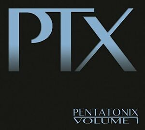 Pentatonix - PTX 1 [New CD]