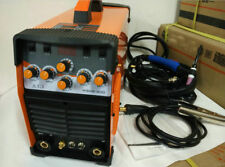 WSME-200 AC DC Pulse TIG Welder Welding Machine Aluminium TIG-200 220V
