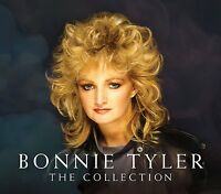 BONNIE TYLER ~ COLLECTION NEW SEALED 2CD SET Includes duet with Shakin' Stevens