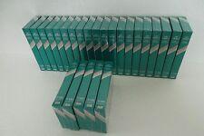 LOT-25 VIP High Grade Videocassette T-120/246m VHS 6-Hours EP/SLP 224915 NE
