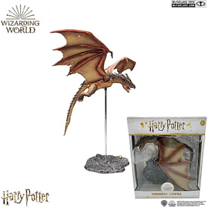 Harry Potter Hungarian Horntail Dragon Poseable Action Figure McFarlane Toys New
