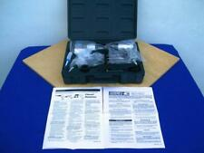 """Campbell Hausfeld 1/2"""" Impact Wrench & Air Chisel Hammer & Attachments New"""