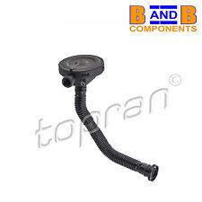 VW SEAT SKODA 1.6 PCV BREATHER VALVE PIPE 03C103201K A1265