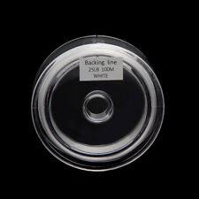 Aventik Fly Fishing Backing Line PE Dacron Polyester Braided 30/20 LB Fly Line