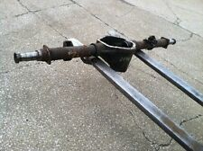 GMC 14 Bolt Rear Axle Bare Housing for Single Wheels New Take-off