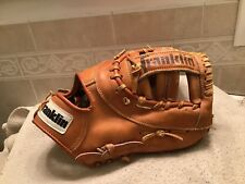 "Franklin 4203 12"" Youth Baseball First Base Mitt Right Hand Throw"