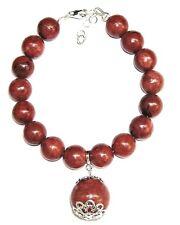 20c1f688692f Pulseras de joyería corales de plata de ley | Compra online en eBay