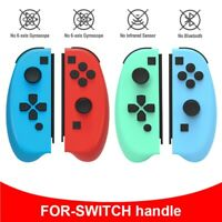 Left + Right Game Controller For Nintendo Switch Joy-Con Gamepad Console Joypad'