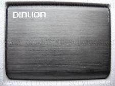 NUOVO * Powerbank * dinlion * 5000mah * USB * Caricamento * mobile batteria slice ✔ ✔ ✔ LED 6 ACCESSORI ✔★ GRIGIO-GRAY