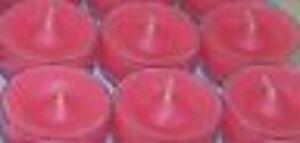 Partylite 1 box TROPICAL DAIQUIRI Tealights NIB