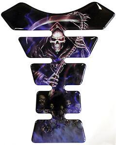Grim Reaper Purple Haze Original Resin Tank Pad
