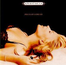ANASTACIA PIECES OF A DREAM CD Album MINT/EX/MINT *